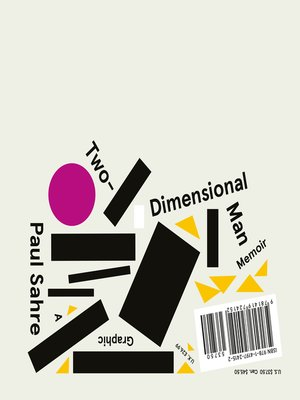 cover image of Two-Dimensional Man