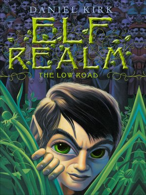 cover image of The Low Road