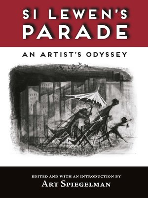 cover image of Si Lewen's Parade: An Artist's Odyssey