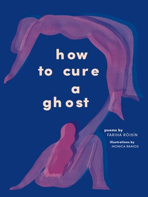 cover image of How to Cure a Ghost