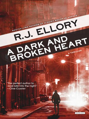 cover image of A Dark and Broken Heart