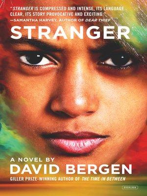 cover image of Stranger