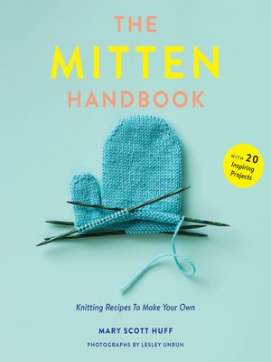 cover image of The Mitten Handbook