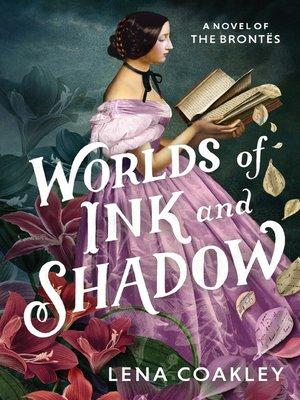 cover image of Worlds of Ink and Shadow