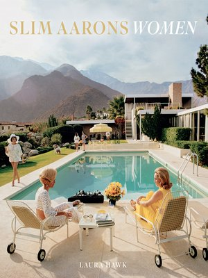 cover image of Slim Aarons: Women
