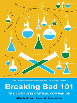 cover image of Breaking Bad 101