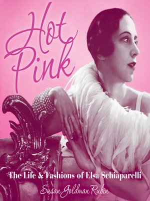 cover image of Hot Pink