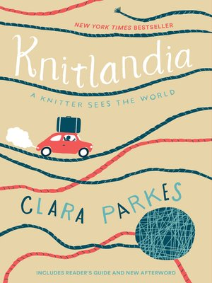 cover image of Knitlandia