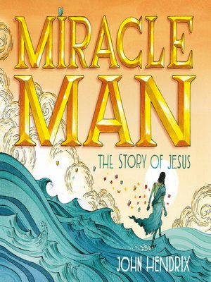 cover image of Miracle Man