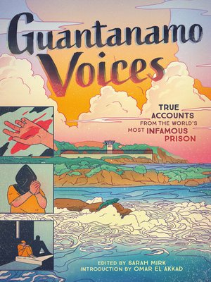 cover image of Guantanamo Voices