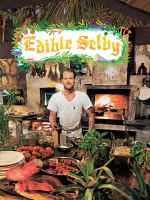 cover image of Edible Selby