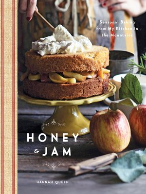 cover image of Honey and Jam