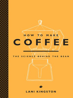cover image of How to Make Coffee