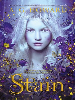 cover image of Stain