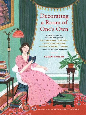 cover image of Decorating a Room of One's Own