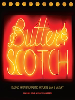 cover image of Butter & Scotch