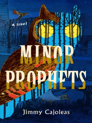 cover image of Minor Prophets