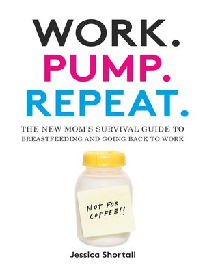 cover image of Work. Pump. Repeat.