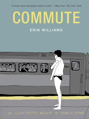 cover image of Commute