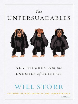 cover image of The Unpersuadables
