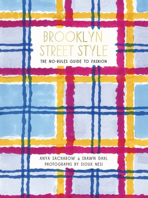 cover image of Brooklyn Street Style
