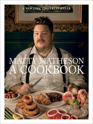 cover image of Matty Matheson