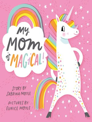 cover image of My Mom Is Magical