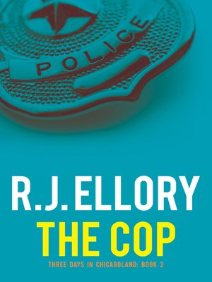cover image of The Cop
