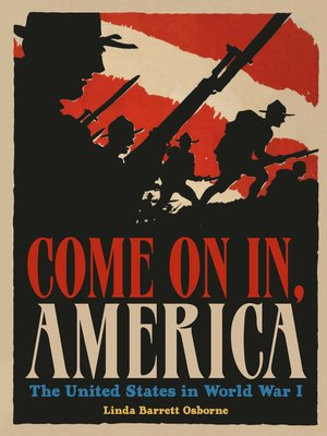 cover image of Come On In, America