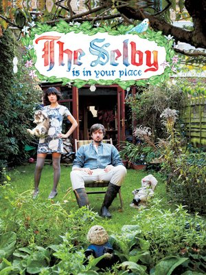 cover image of The Selby Is in Your Place