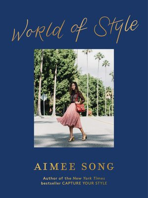 cover image of Aimee Song: World of Style