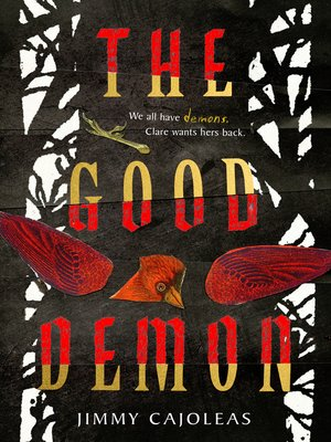 cover image of The Good Demon
