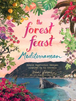 cover image of The Forest Feast Mediterranean