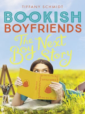 cover image of The Boy Next Story