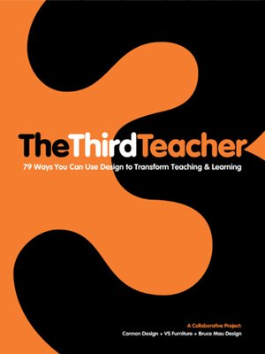 cover image of The Third Teacher