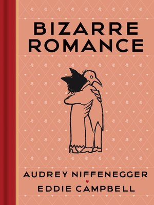 cover image of Bizarre Romance