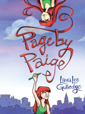 cover image of Page by Paige
