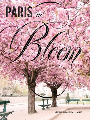 cover image of Paris in Bloom