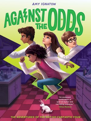 cover image of Against the Odds