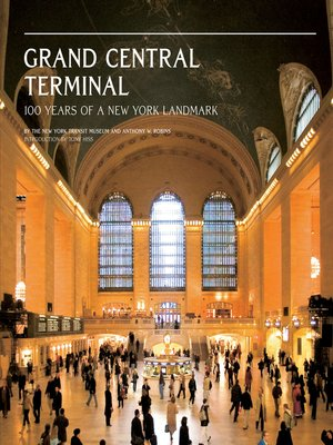 cover image of Grand Central Terminal