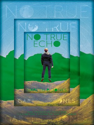 cover image of No True Echo