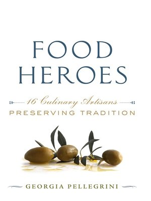 cover image of Food Heroes