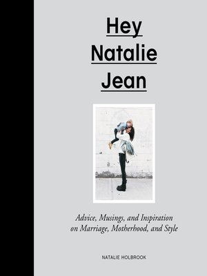 cover image of Hey Natalie Jean