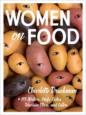 cover image of Women on Food