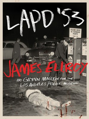 cover image of LAPD '53