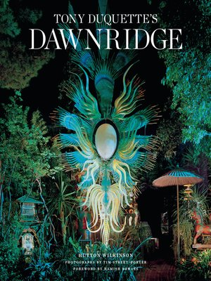 cover image of Tony Duquette's Dawnridge