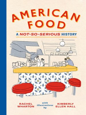 cover image of American Food