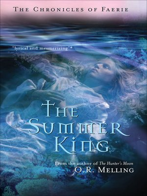 cover image of The Summer King