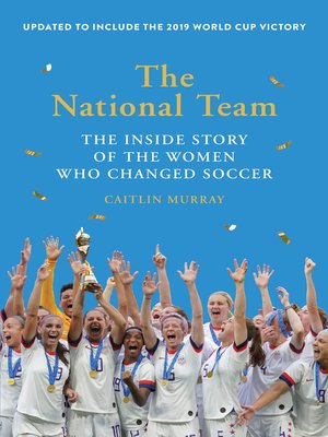 cover image of The National Team