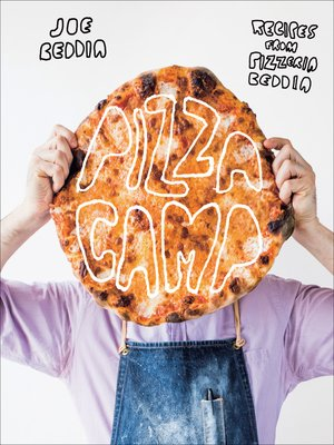 cover image of Pizza Camp